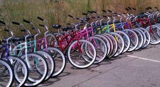 Jak taniej kupić rower promocje