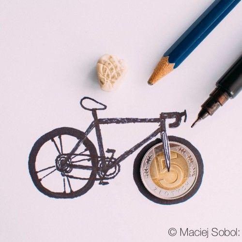 Ile kosztuje rower Podliczyłem koszt utrzymania roweru