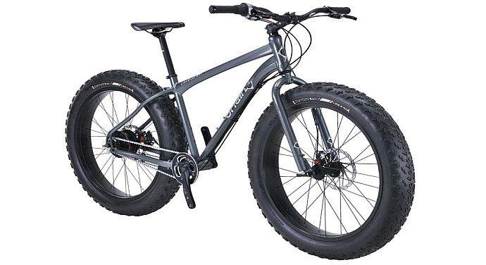 Jaki rower dla grubej osoby