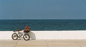 Przegrzanie na rowerze