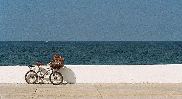 Nie przegrzej się na rowerze! List od czytelnika