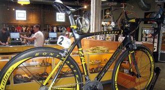 10 głupot w sklepie rowerowym