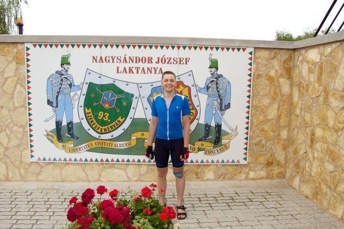 kraj Józefa Bema - Węgry