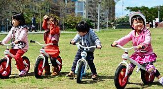 Rowerek biegowy - jaki kupić