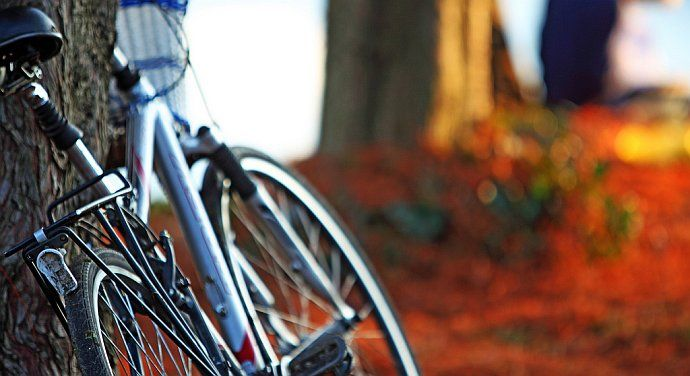 Pieniądze za dojazdy rowerem do pracy