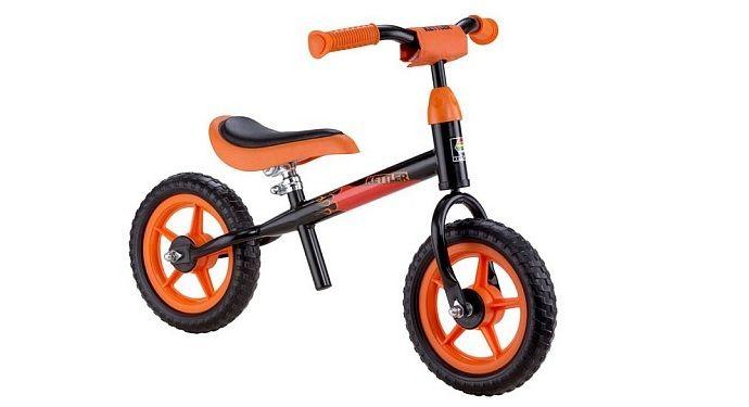Rowerek biegowy dla dziecka wybór