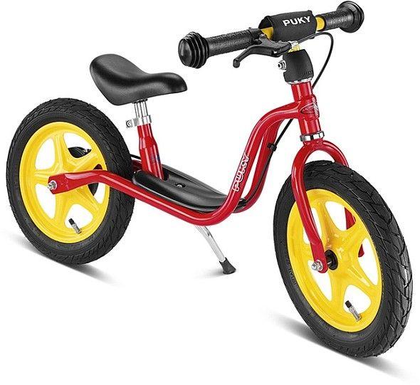 Jaki rowerek biegowy dla dziecka kupić