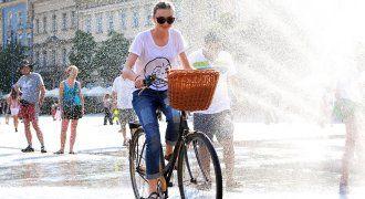 Blogerzy Modowi rowery