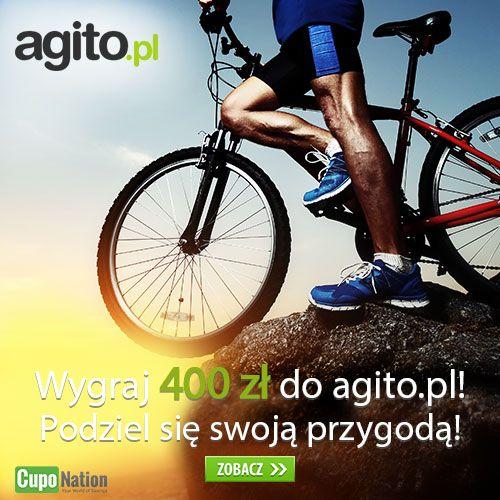 Konkurs Rowerowy Agito