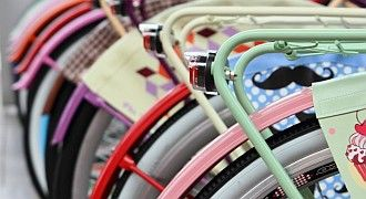 Kielce Expo rowery