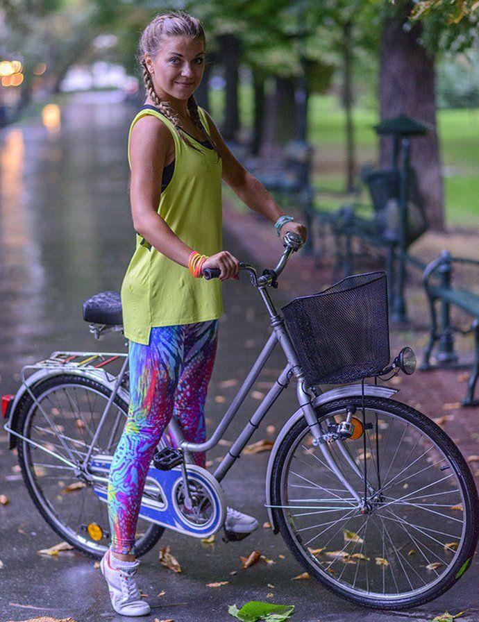 Blog modowy urodowy rowerowy