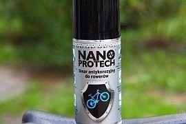 Nanoprotech smar