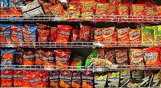 Zakaz sprzedaży śmieciowego jedzenia