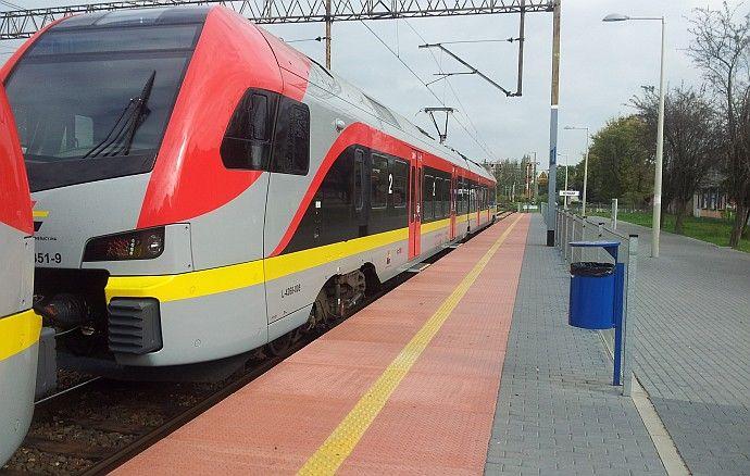 Dworzec Sieradz