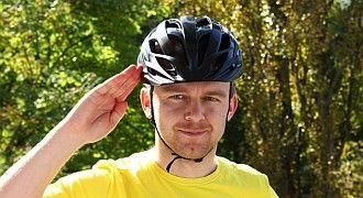 Jak odnowić kask rowerowy