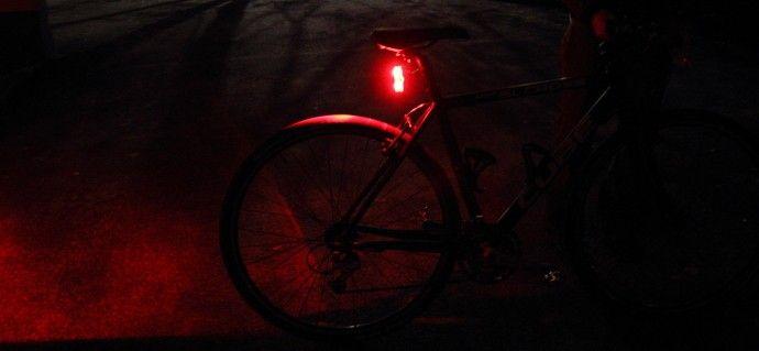 Jaka lampka rowerowa najlepsza