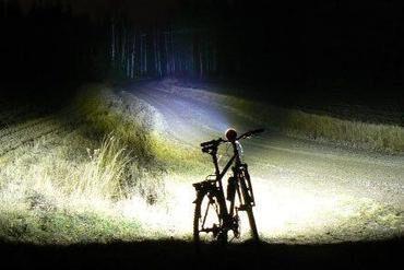Oświetlenie roweru przepisy