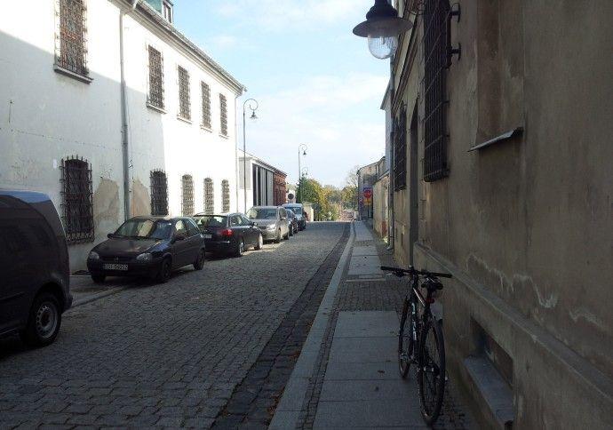 Stare Miasto Sieradz