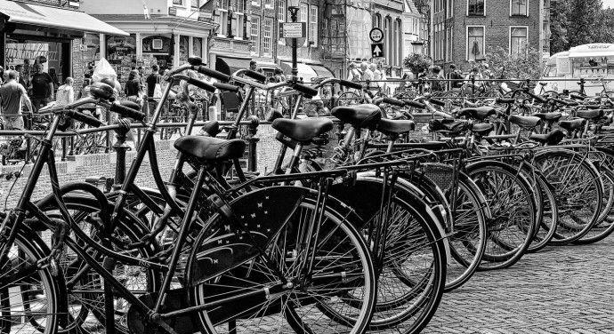 Politycy o rowerach