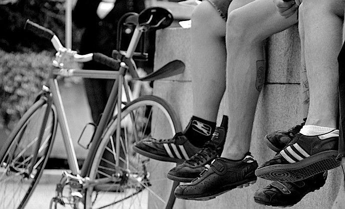 Blog rowerowy Porady