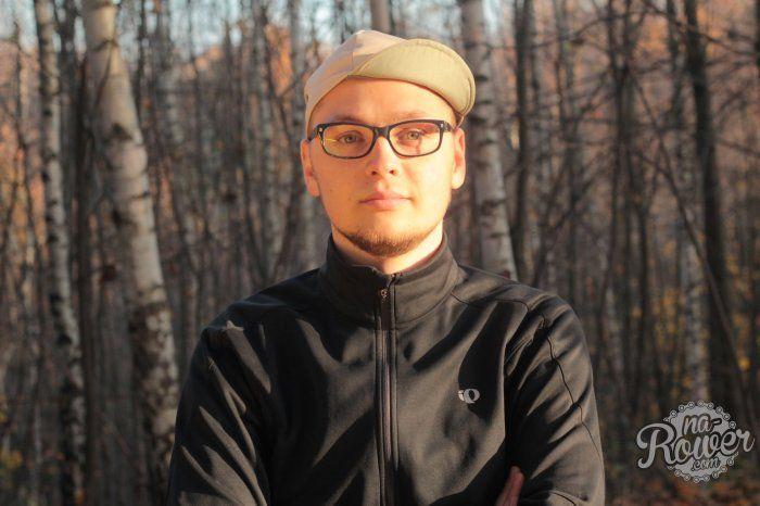 Recenzja polskiej czapki rowerowej Bristen