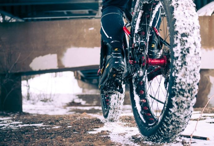 Co to jest fat bike rower