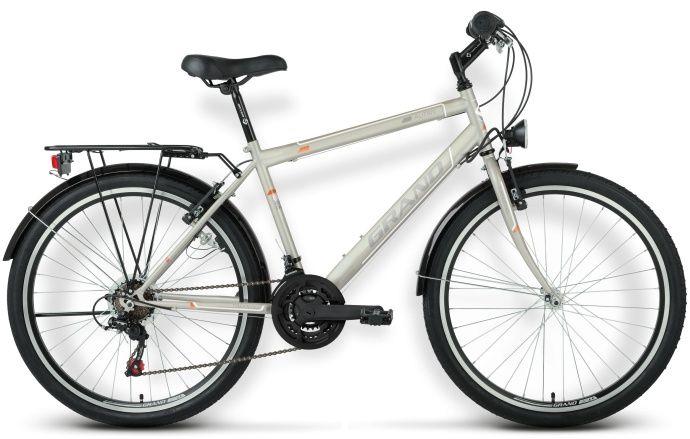Jaki rower turystyczny kupić