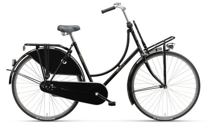 Jaki rower holenderski kupić