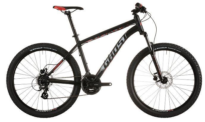 Jaki rower górski crossowy
