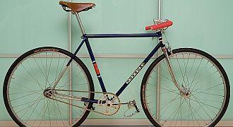 Standardy w rowerach