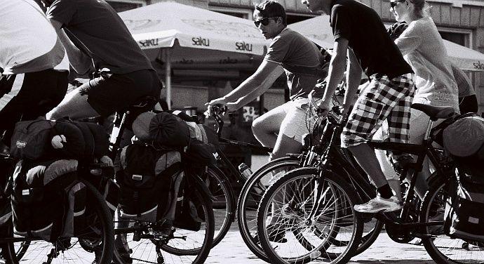 Wyjazd rowerowy Porady
