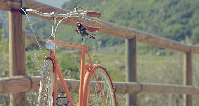Jakie części do roweru