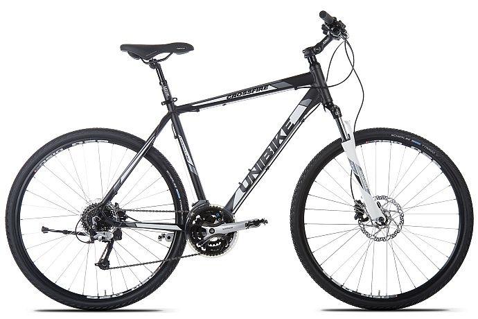 Jaki rower crossowy