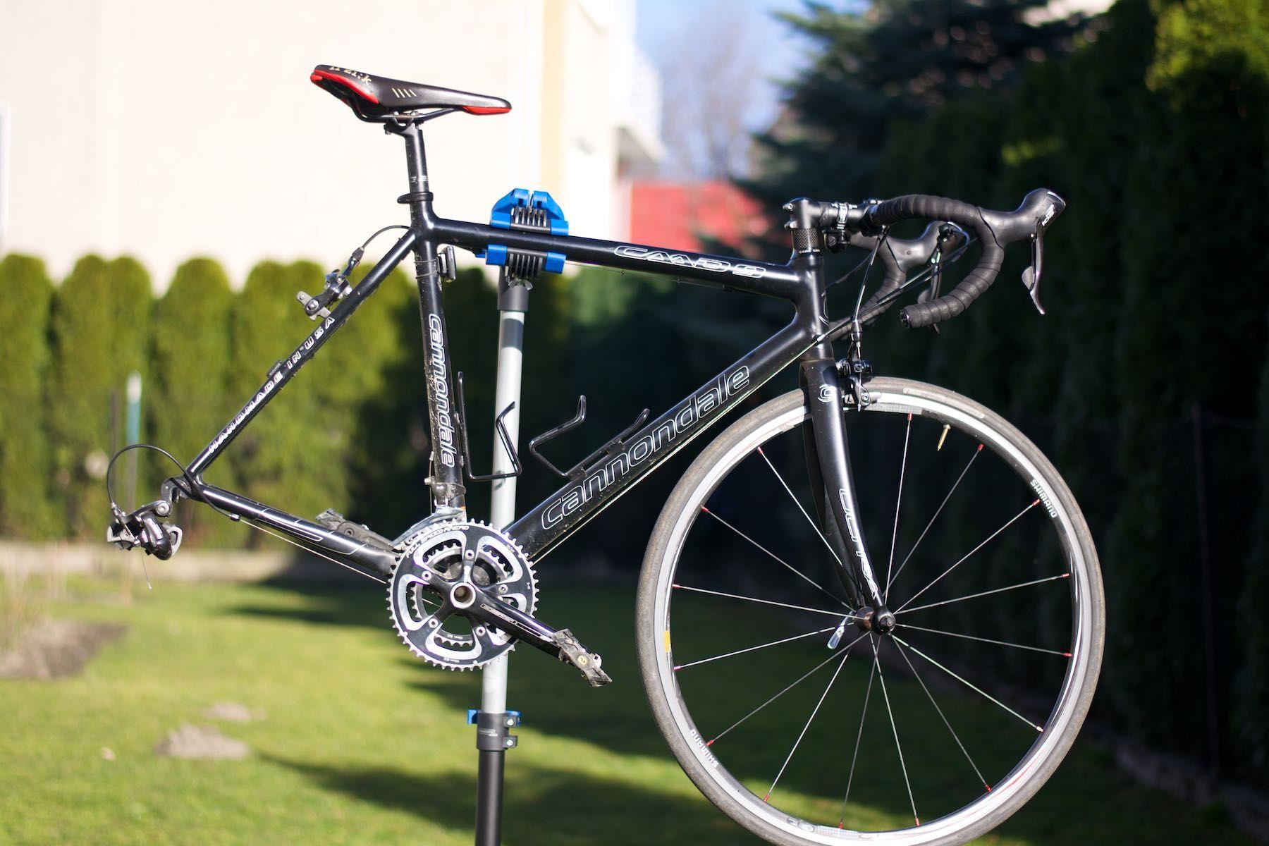 Rower, lateks i wiosna czyli przygotowanie do sezonu roweru