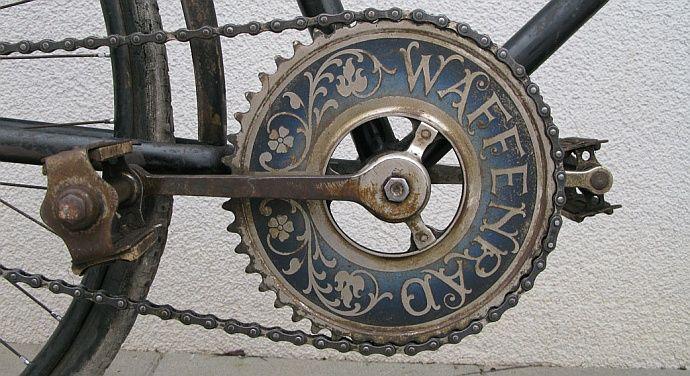 Ile biegów w rowerze
