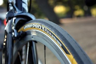 opor toczenia opon rowerowych