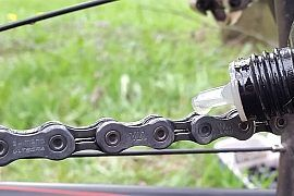 Serwisowanie roweru samemu