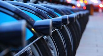 Jaki rower nowy czy używany