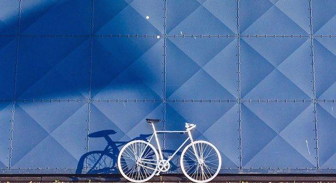 Veturilo Warszawa Rower