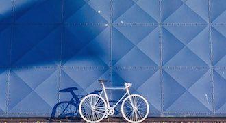 Nextbike rowery miejskie Veturilo