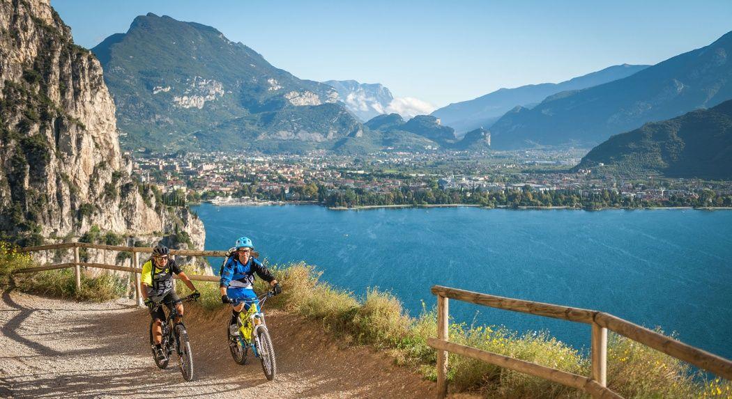 Gdzie we Włoszech na Rowerze