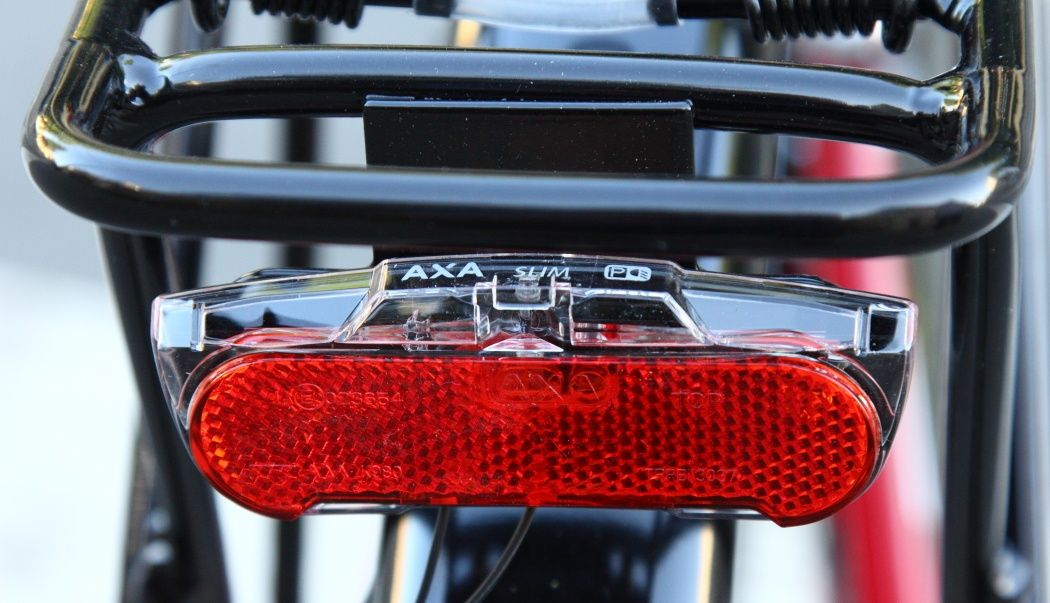 Jaka lampka do roweru