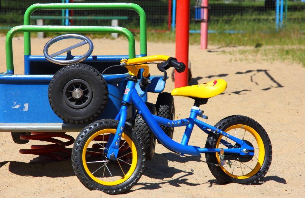 Rowerek biegowy do 200 złotych