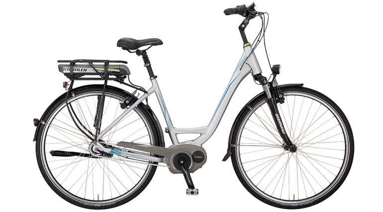 Kreidler Vitality Rower Elektryczny