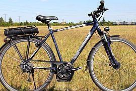 Kreidler rowery elektryczne