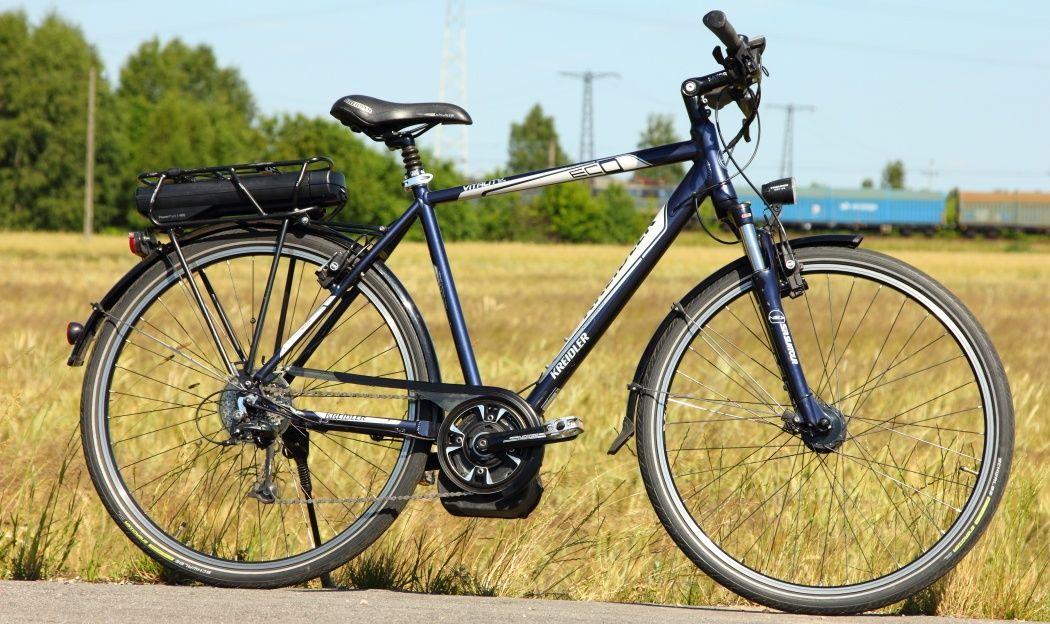Jaki rower elektryczny kupić