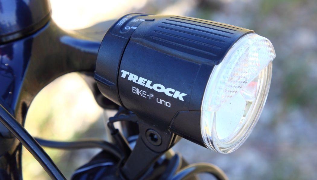 Lampka Trelock
