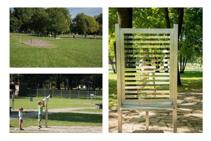 Krakow Ogród Doświadczeń