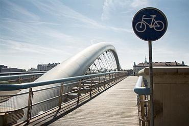 Rowerowe miasta w Polsce