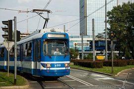 ciekawostki o tramwajach